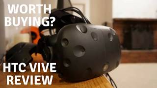 Is the htc vive pro worth its sky high price
