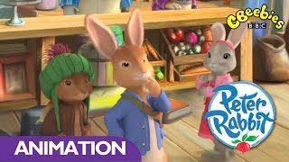CBeebies: Peter Rabbit - Springtime Party