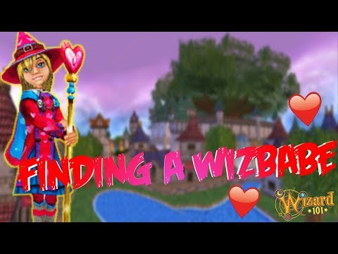 wizard101 dating