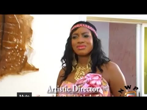 Power Of A King   -    Nigeria Nollywood movie