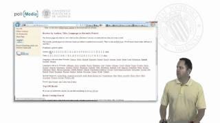 Reutilizar recursos de Internet. Buscando contenido libre: Documentos. © UPV
