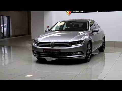Volkswagen Passat 4 Motion in oferta LeasingAutomobile.ro