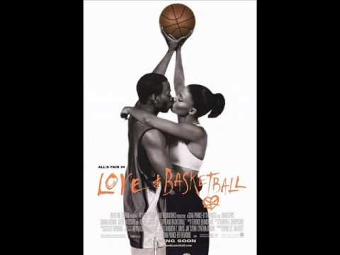 Our Destiny - Hinda Hicks (Love & Basketball Soundtrack)