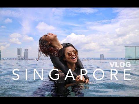 #MaduBulan Singapore - Rani Ramadhany & Gloria Jessica