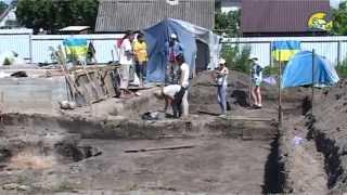 Археологічна практика студентів(, 2014-07-24T09:50:07.000Z)
