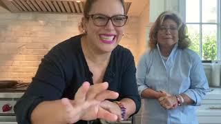 Cocinando Arroz con Pollo.Estilo Cubano.  Angelica Vale-Angelica Maria YouTube Videos