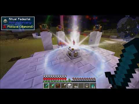 Mod Spotlight   Astral Sorcery Pt3