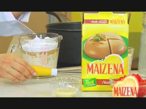 Image Result For Receta Natilla Maizena