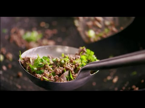 LUCKY CHOW: Northern Thai Cuisine (S1 E3)