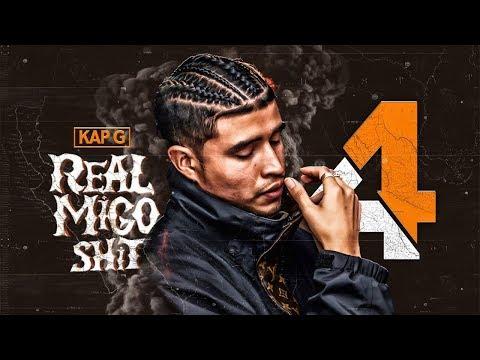Kap G - Boss Luv Feat. Hoodrich Pablo Juan (Real Migo Shit 4)