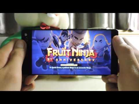 Khả năng chơi game trên Sony Xperia C5