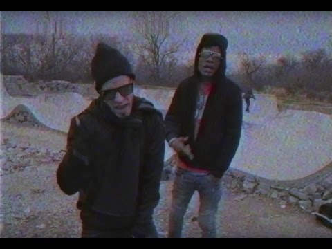 CES Cru – The Process (Guillotine) – Official Music Video
