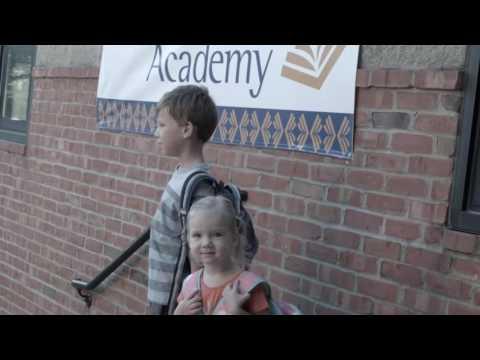 Rockwern Academy Welcome Back 2016