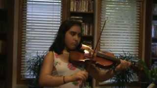 Air Varie Op.89 no.3 by Charles Dancla