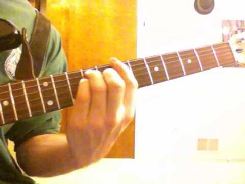 San Francisco Guitar Lessons E Major Shapes Adding A Minor Chord
