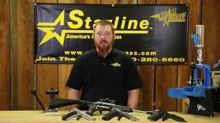 """.45 Auto and its Variants   Starline Brass """"The Brass Facts"""" Episode 14"""