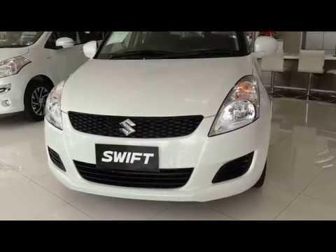 Suzuki swift 1.25 GL at