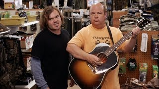 Watch Tenacious D The Government Totally Sucks video