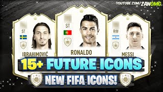 Fifa 20   15+ Current Players Who Will Become Fifa Icons! 😱🔥