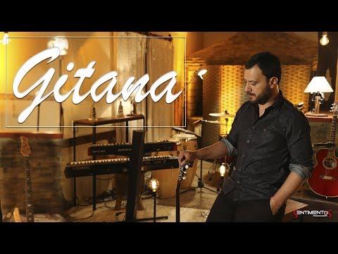 Lucas Sugo - Gitana (Video Oficial)