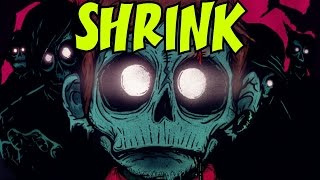 "★ ZOMBIE SHRINKAGE on ""SHRINK"" ★ ""Psychedelic, Man!"" (CoD Custom Zombies Map/Mod)"