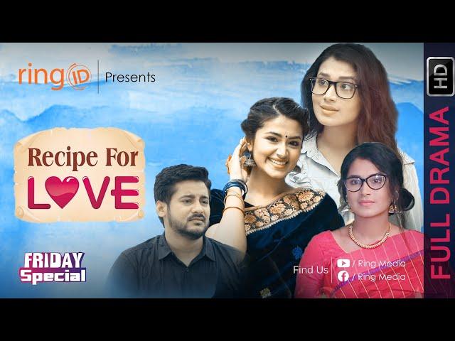 Recipe For Love   Abir Mirza   Tasnia Farin   New Natok 2019