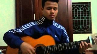 ANH NHỚ EM GUITAR ( TUẤN HƯNG)