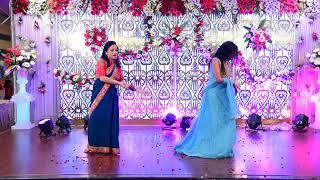 Namokar Mantra Dance performance