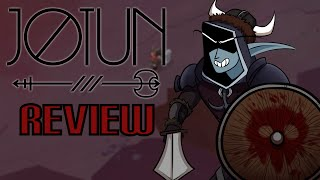 Jotun: Game Review