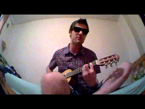 Mando Diao - Down in the Past - Cover