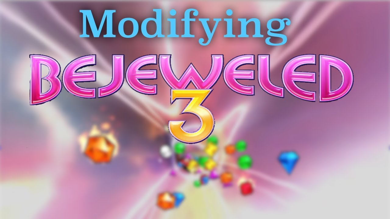 Extracting Audio from Bejeweled 3 PAK File (Modding MacOS App Contents:  Episode 19)