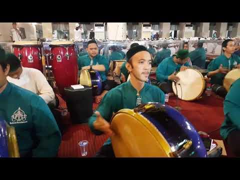 Nurul Musthofa 4 November 2017, Masjid Istiqlal - Jakpus