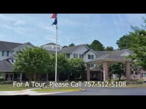 Lighthouse Pointe Assisted Living | Chesapeake VA | Chesapeake | Independent Living