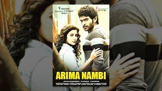 Arima Nambi