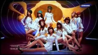 Girls' Generation - Genie