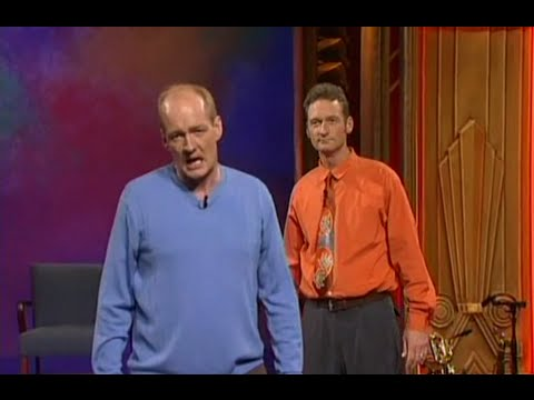 Whose Line is it Anyway? : Narrate - YouTube