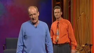 Whose Line is it Anyway? : Narrate