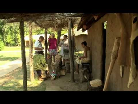 Cherokee Village: A Living History
