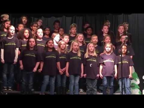Holiday Performance at Brookwood School