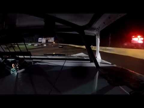 Jeff Crouse Racing.   Casino Speedway.  8/27/17