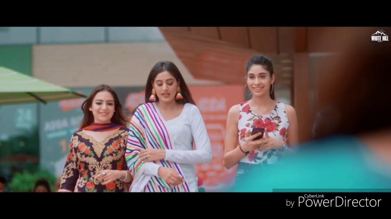 A To Z Tere Sare Yaar Jatt Aa | 8 Parche status song