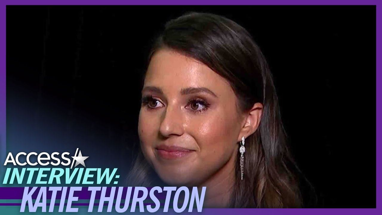 Katie Thurston Reveals Who She Warned Her Friends Not To Date On 'BIP' (EXCLUSIVE)