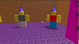 {REQUESTED} Party.exe-Full Gameplay (Roblox Only)