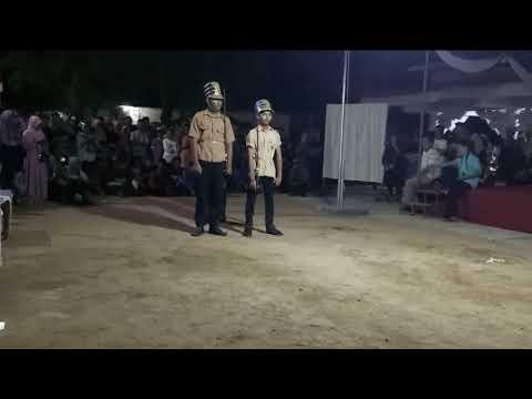 Teater Tradisi Mamanda Sanggar Seni Kumbang Banaung Part 3