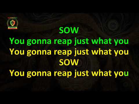 lucky-dube---reap-what-you-sow-(karaoke-version)