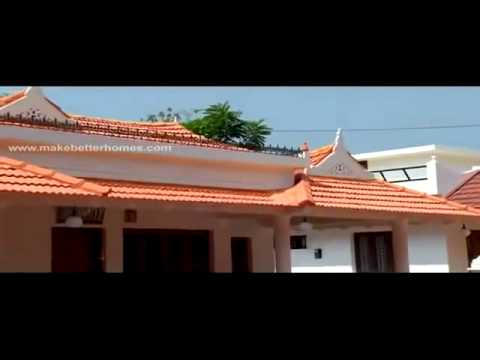 Kerala house model low cost beautiful kerala home design - Oggetti design low cost ...