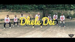 Dhele Dei Song   O2 Street Dance Crew  Boshen BoshenProttoy Heron Bangla New Song 2019 Dj Alvee
