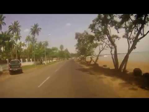 Cidade de Sao Tome