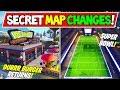Download ALL *NEW* FORTNITE SECRET MAP CHANGES v7.3