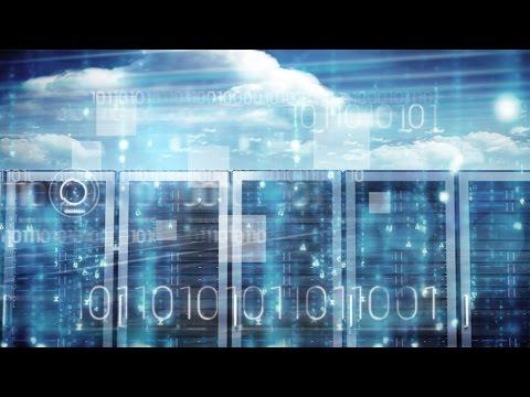 Understanding Data Centre Transformation